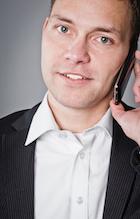 Frank Wenzel - Geschäftsführer ic-solution GmbH