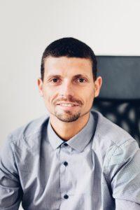 Tobias Sorek - ic-solution GmbH